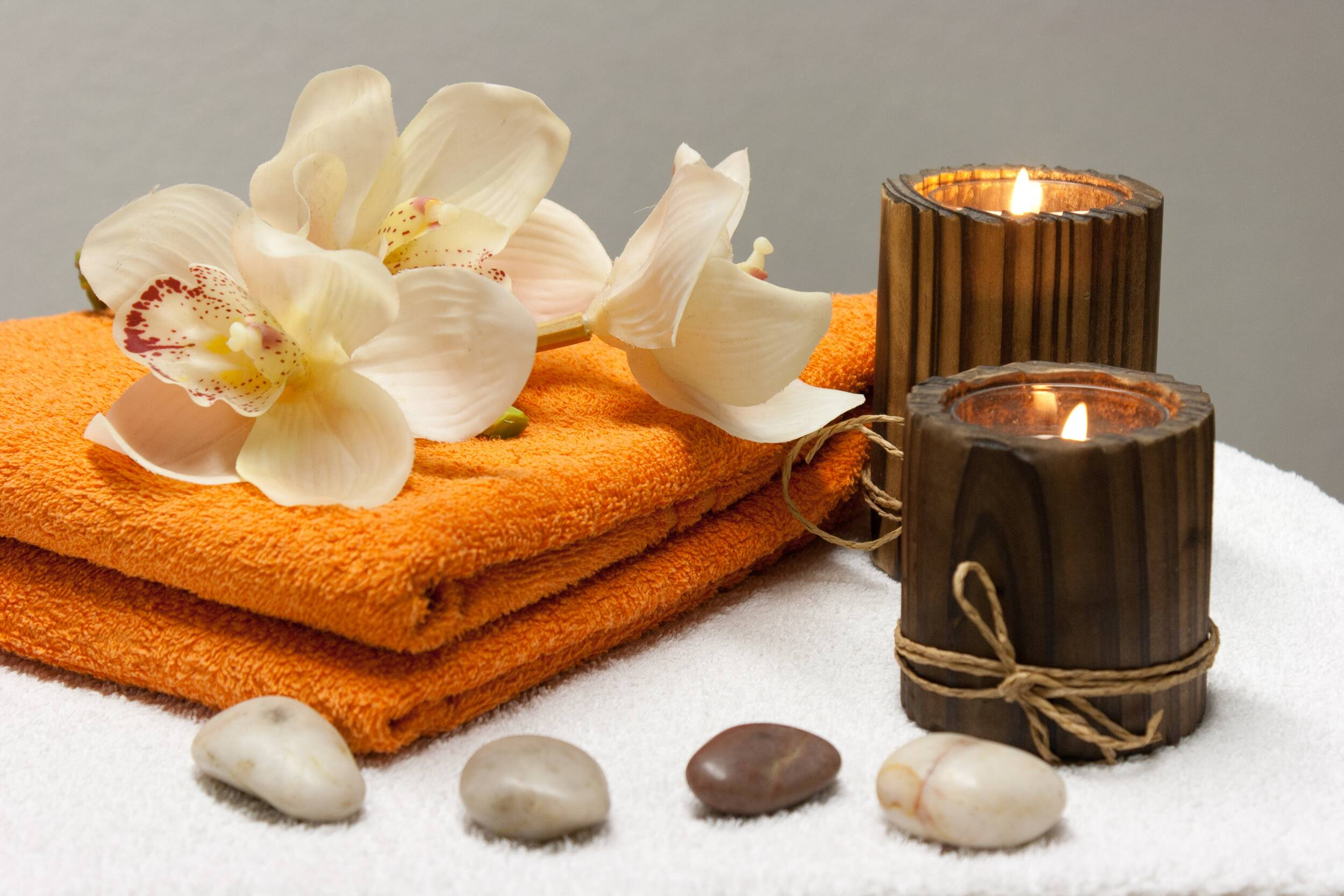 wellness, massage, relax - Lotus Thai Spa Gutschein-Shop